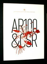 AR100 & CSR: The Black Book Twenty Third Annual Award Show by Black Book Photography - 2009