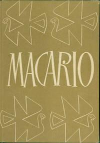 image of Macario.