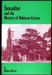 Seasalter and the Mystery of Robinson Crusoe