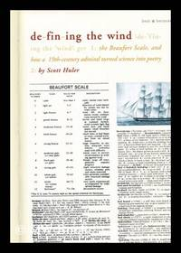 image of DEFINING THE WIND: THE BEAUFORT SCALE