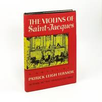 The Violins of Saint-Jacques