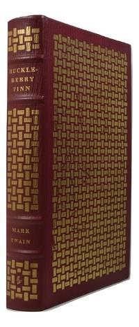 The Adventures of Huckleberry Finn by Twain, Mark - 1981