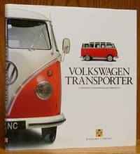image of Volkswagen Transporter: A Celebration of an Automotive and Cultural Icon