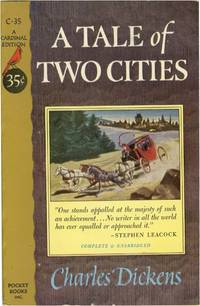 image of A Tale of Two Cities (Vintage Paperback)