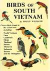 Birds Of South Vietnam