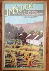 J. M. Synge: Interviews and recollections
