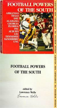Football Powers Of The South: Arkansas Razorbacks
