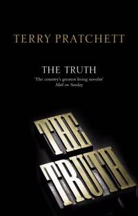 image of The Truth (Discworld Novel)