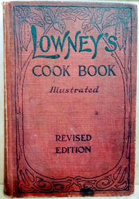 image of Lowney's Cook Book