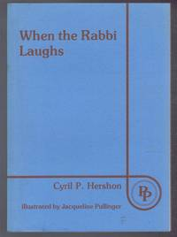 When the Rabbi Laughs
