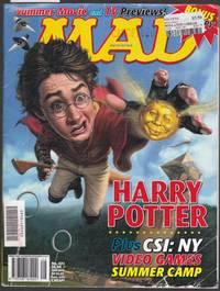Mad Magazine - Australian Mad No.421