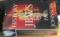 image of A History of the Jews