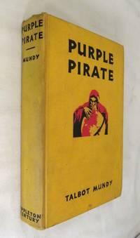 image of Purple Pirate