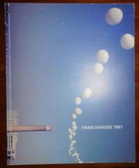 Hans Haacke 1967