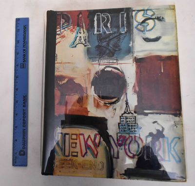 Paris: Centre Georges Pompidou, 1977. Hardcover. VG some age toning and discoloration on page edges....