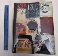 Paris-New York : Centre National D'Art et de Culture Georges Pompidou, Musee National D'Art Moderne, 1 Juin-19 Septembre 197