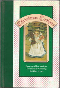image of Christmas Treasures: Christmas Cookies