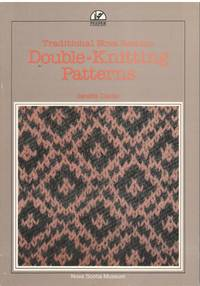 Traditional Nova Scotian Double-Knitting Patterns