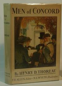 image of Men of Concord