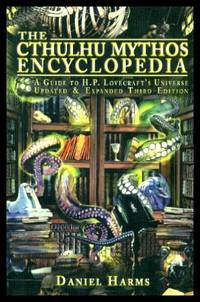 image of THE CTHULHU MYTHOS ENCYCLOPEDIA - A Guide to H. P. Lovecraft's Universe - Updated and Expanded Third Edition