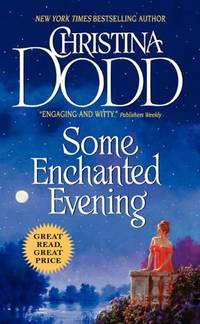 image of Some Enchanted Evening (Lost Princesses)