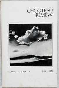 image of Chouteau Review, Volume I, Number 1 (Fall, 1975)