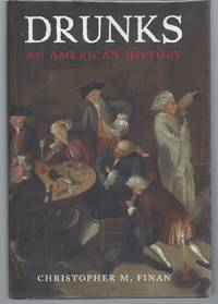image of Drunks: An American History