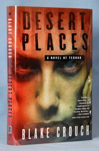 Desert Places (Signed)
