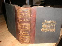 Wahren Christenthum by  Johann Arndt - First Edition - from The Bookstore and Biblio.com