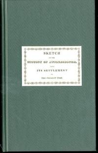 Sketch of the History of Attleborough from Its Settlement to Present Time Facsimile Edition by...
