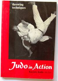 image of Judo in Action: Throwing Techniques