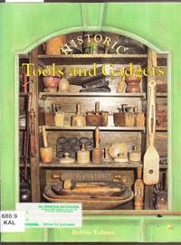 image of Historic Communities : Tools and Gadgets