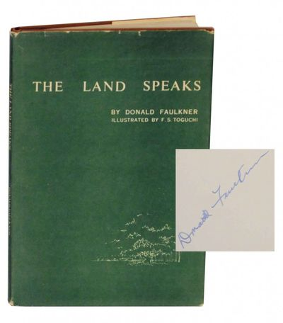 Cleveland, OH: Onyx Publishing Company, 1964. First edition. Hardcover. 75 pages. Illustrated by FS....