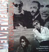 VELVET YEARS 1995: Warhol's Factory, 1965-67