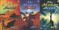 The Manga Jesus (3 volumes)