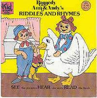 Raggedy Ann & Andy's Riddles and Rhymes