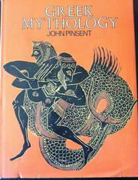 image of Greek Mythology