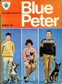 image of Blue Peter Third Book