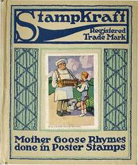 MOTHER GOOSE RHYMES DONE IN POSTER STAMPS
