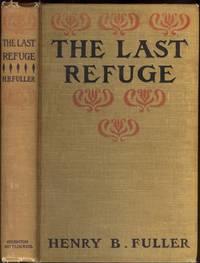 The Last Refuge: A Sicilian Romance