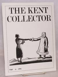 image of The Kent collector; Fall 1996, volume xxiii, number 2
