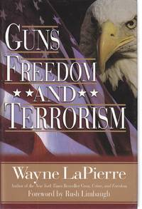 image of Guns, Freedom, and Terrorism