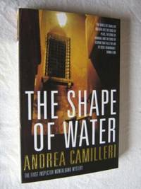 The Shape of Water - Montalbano Series #1
