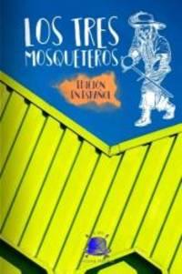 image of Los Tres Mosqueteros (Edicion en Español) (Spanish Edition)