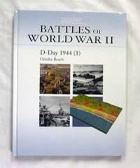 D-Day 1944 [1] Omaha Beach [Battles of World War II]
