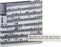 The Poets of the New York School