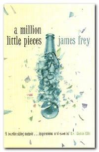 image of A Million Little Pieces