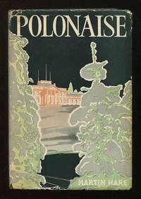 New York: The Macmillan Company. Very Good+ in Very Good dj. 1940. First American Edition. Hardcover...