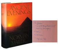 Ancient Evenings by Mailer, Norman - 1983
