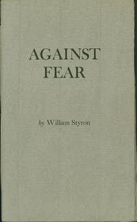 image of Against Fear